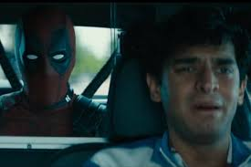 It Is Cool To Be - deadpool 2 12 cool things we spotted in that killer trailer photos