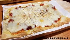 makanan enak berbau keju makanan daerah bsd city alam sutra dan gading serpong u2013 mari mangan