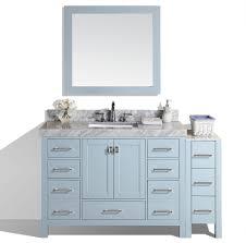 Bathroom Vanity Plus Bathrooms Design Amusing Appealing Gray Vanities Plus White Wall