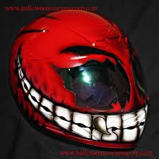 Halloween Costume Motorcycle Halloween Costume Corp Blog Archive Custom Motorcycle Helmet