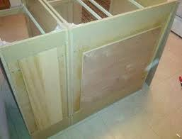 kitchen island installation how to install island cabinets memsaheb
