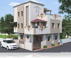 Home Design Front Gallery 3d Front Elevation Com India Ideas For The House Pinterest