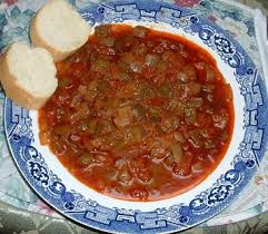cuisine polonaise ratatouille façon polonaise la cuisine d