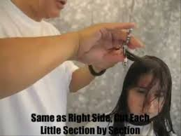 Hair Styling Classes Hairdressing Course Online From Home Hair Styling Course