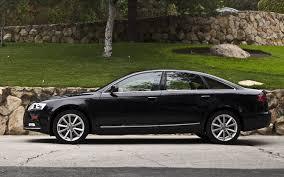 2009 audi quattro 2009 audi a6 3 0t quattro test motor trend