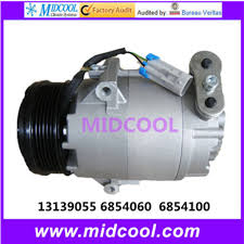 bureau d 騁ude cvc high quality auto ac compressor cvc for opel 13139055 6854060