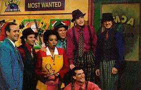 Hit The Floor Cast Season 1 - where in the world is carmen sandiego game show wikipedia