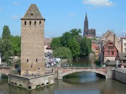 tourist attractions in strasbourg great places to travel