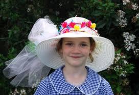 Decorate Easter Bonnet Ideas by Cool Easter Bonnet Or Hat Ideas Hative