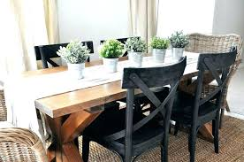 white dining table with bench farmhouse dining set farm table white kitchen narrow farm table