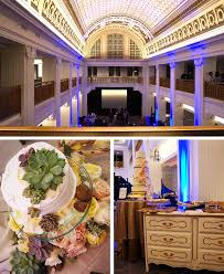 Wedding Venues Cincinnati Wedding Insider An Evening At The Renaissance Cincinnati Magazine