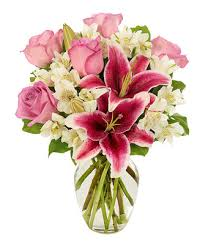 stargazer bouquet lovely stargazer bouquet at from you flowers