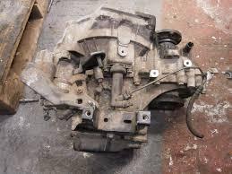 seat ibiza 1 4 tdi 2008 manual gearbox 5 speed ecomotive 02r