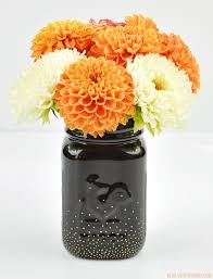 Mason Jar Vases 12 Cool Diy Mason Jar Crafts To Welcome Fall Shelterness