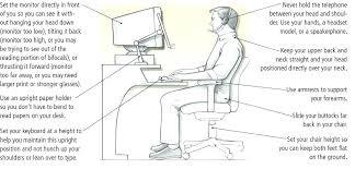 proper standing desk posture impressive posture proper ergonomics for a standing desk physical