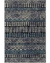 Tribal Area Rug Amazing Deal On Tribal Area Rug Ivory 5 X 7 Nate Berkus