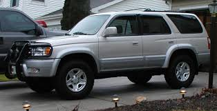 toyota 4runner 1999 limited 1999 limited needing a lift toyota 4runner forum largest