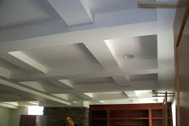 full size basement modern ceiling ideas with furniture sets