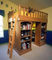 Wood Loft Bed Design by 114 Best Loft Bed Ideas Images On Pinterest Architecture