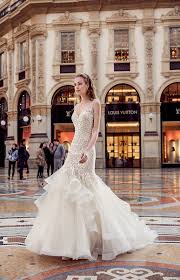 the perfect wedding dress for each body type eddy k bridal gowns