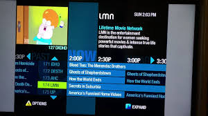 Seeking 1 Channel Optimum Cablevision Channel Guide 6 11 2017 Part 1 2 00 Pm