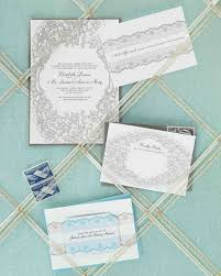 Invitation Note Cards Invitation Clip Art And Templates Martha Stewart Weddings
