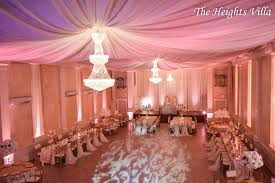 affordable wedding venues in houston wedding venue the heights villa houston tx