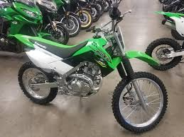2018 kawasaki klx 140l for sale in herrin il good guys