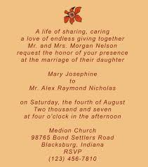 marriage card quotes 25 wedding invitation quotes to write on your wedding