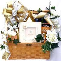 Wedding Gift Basket Wedding Gift Baskets Wedding Gifts Bridal Shower Presents