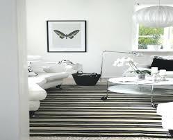 farbe fã rs wohnzimmer teppich skandinavischer stil inneneinrichtung ideen farben