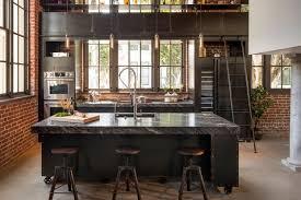 cuisine contemporaine ikea décoration cuisine industrielle contemporaine 99 nimes