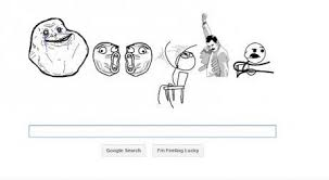 Meme Google - meme google doodle