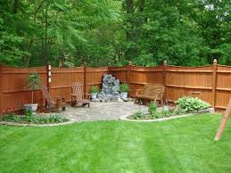Affordable Backyard Landscaping Ideas Affordable Backyard Patio Ideas All Home Design Affordable