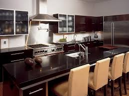 Kitchen Granite Design Dark Countertop Color Ideas Hgtv