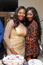 30th Birthday Dinner Ideas Gbemi Olateru Olagbegi U0027s Fab U0026 Star Studded 30th Birthday Dinner