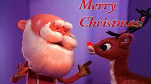 diy handmade rudolph u0026 santa christmas reindeer craft youtube
