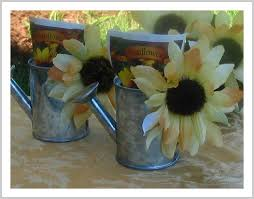 sunflower wedding favors sunflower wedding favors i this idea wedding day pins