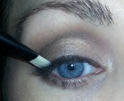 makeup matters makeup for mature eyes using 2 palette