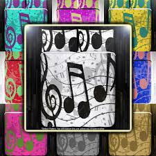 music themed queen comforter music note comforter home design lakaysports com music note twin