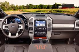 Ford Explorer Dashboard - 2017 ford e350 news reviews msrp ratings with amazing images
