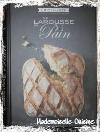 livre larousse cuisine livre le larousse du de eric kayser la cuisine maison et