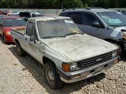 wrecked toyota trucks for sale salvage toyota oth for sale at copart auto auction