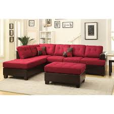 ottoman and matching pillows hamar sectional with matching ottoman pillows free shipping