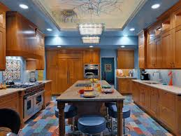 blue kitchen paint ideas paint ideas for kitchens pictures ideas tips from hgtv