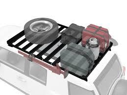 toyota fj cruiser toyota fj cruiser slimline ii roof rack kit by front runner