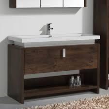 vessel sink vanities you u0027ll love wayfair