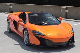 orange mclaren rear 2015 mclaren 650s stock 5n003578 for sale near vienna va va