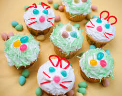 easy easter cupcakes this busy life