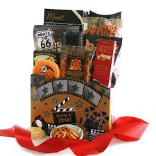 Movie Themed Gift Basket Movie Gift Baskets Ideas For Movie Night Baskets Diygb